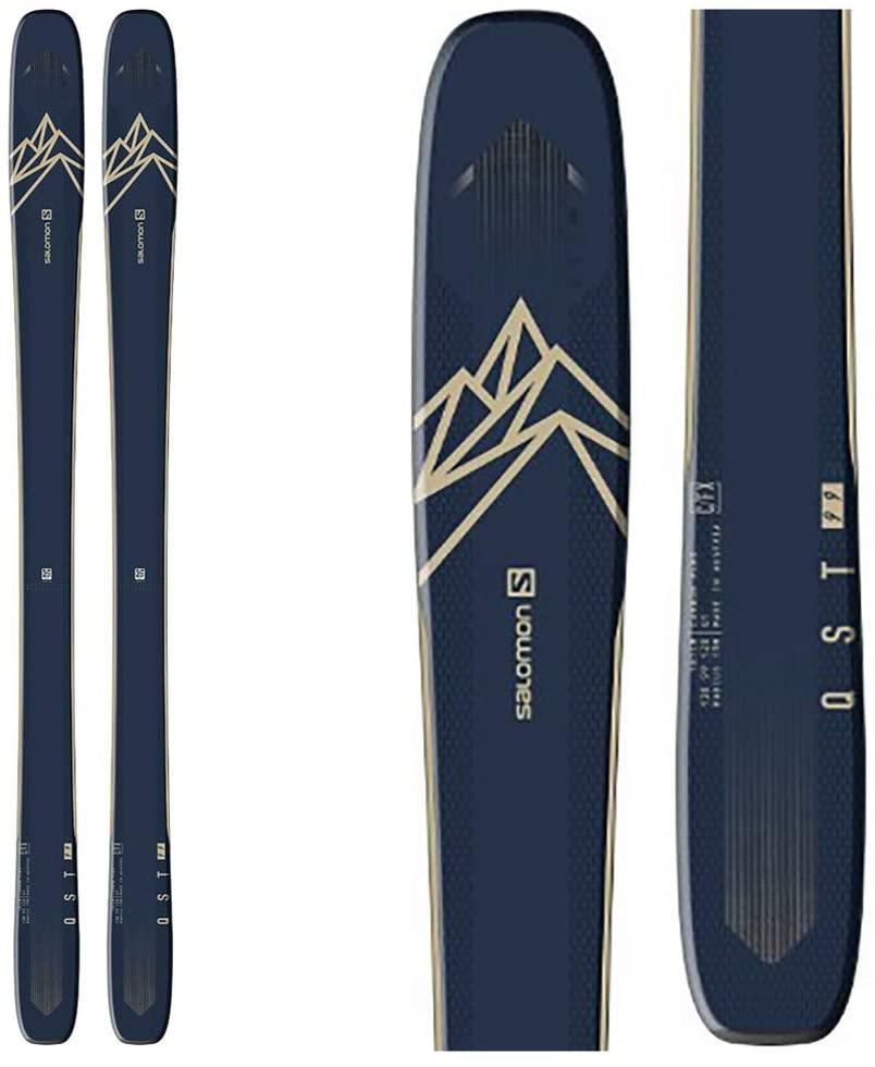 Salomon N QST 99 Ski