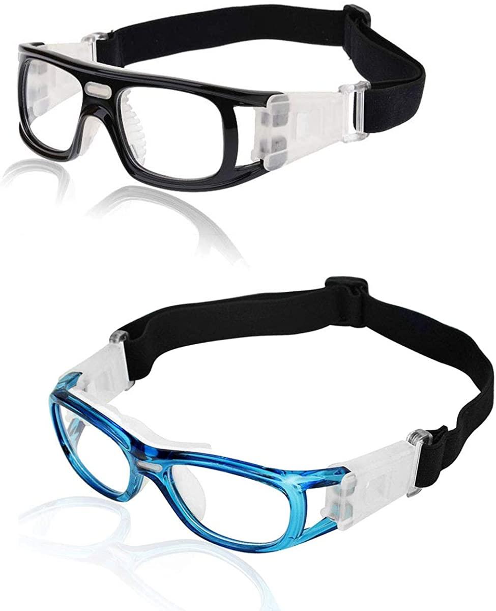 Kids Sports Glasses Protective Glasses Safety Goggles Football Baseball Soccer