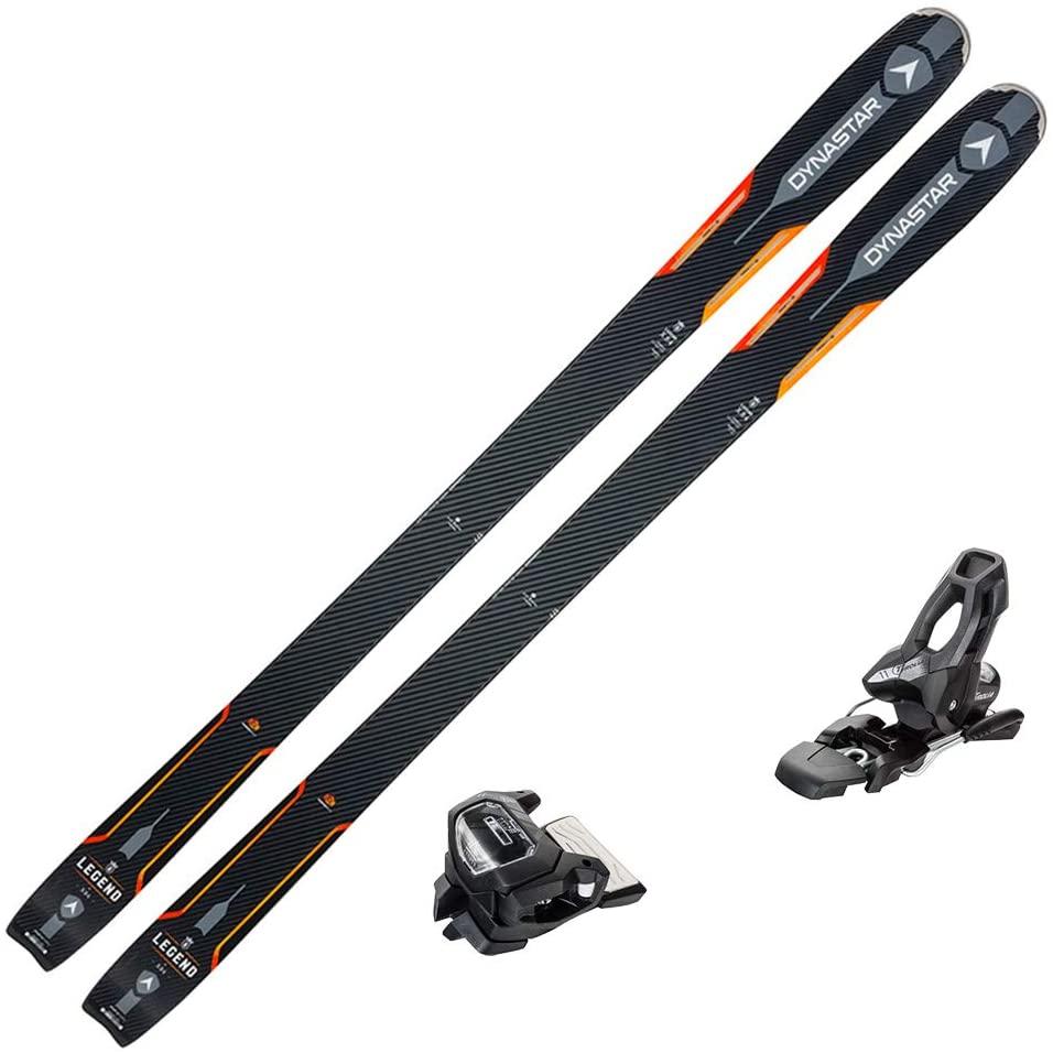 2019 Dynastar Legend X84 Skis w/Tyrolia Attack2 11 GW Bindings