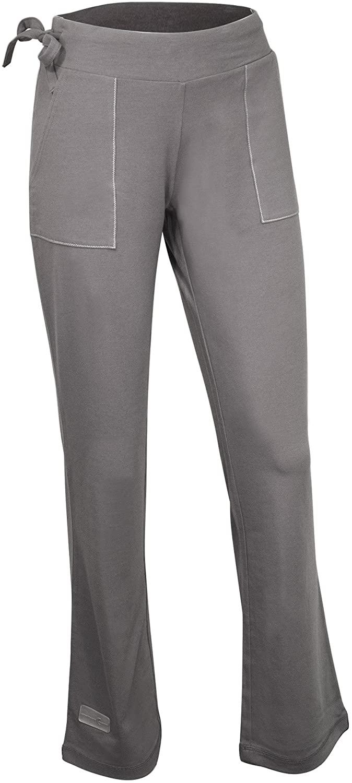Crescent Moon Yoga Santorini Women's Knit Pants w/Pocket