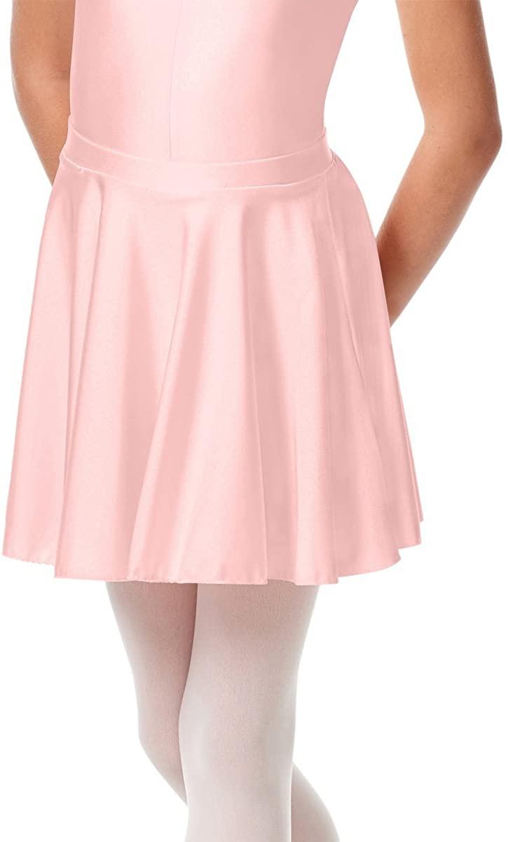 Calla Dancewear Girls Pull-On Skirt Agata