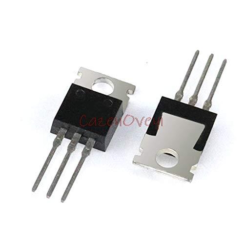 10pcs/lot IRFZ34N IRFZ34 TO-220 Mosfet Transistor