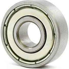 VXB Brand 3208ZZ 2 Rows Angular Contact Bearing 40x80x30.2 Type: Double Row Angular Ball Bearing Closures: Double Shielded Dimensions: 40mm x 80mm x 30.2mm/Metric