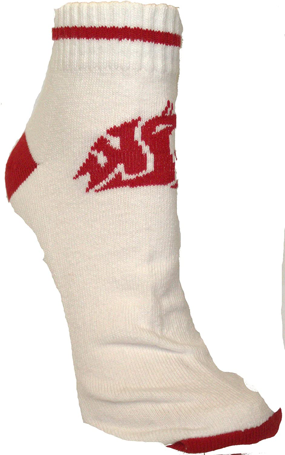 College Editions Washington Cougars Ankle Socks