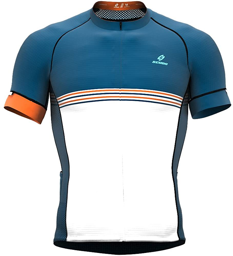 Ryder Cycling PRO Jersey Short Sleeve for Man
