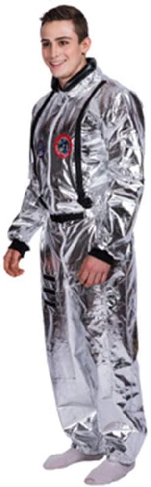 Joseph DreamMens Astronaut Spaceman Costume (Large)