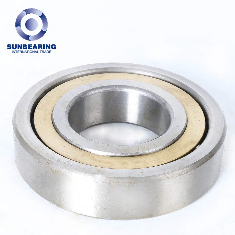 Angular Contact Ball Bearing 7206CPDB5