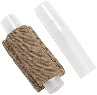 Detachable Mini Alcohol Spray Bottle