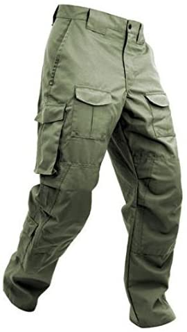 LBX TACTICAL Assaulter Pants, Ranger Green, XX-Large