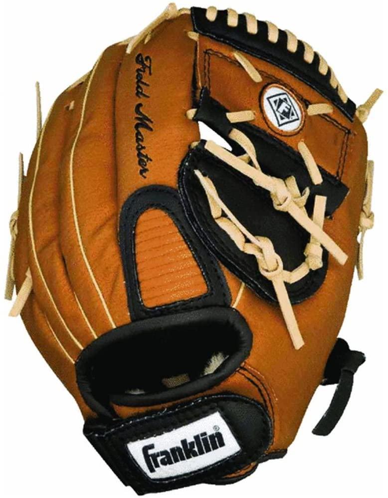 Regent Sports 06457 MacGregor LL Baseball Glove
