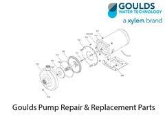 Goulds 9K153 Pump Part