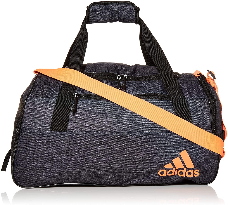 adidas Unisex-Adult Squad Duffel Bag