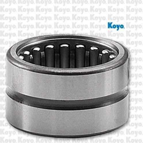 Koyo NRB IR-151820 Needle Roller Bearing Inner Ring - 0.9375 in Bore, 1.1250 in OD, 1.2500 in Width, Chrome Steel