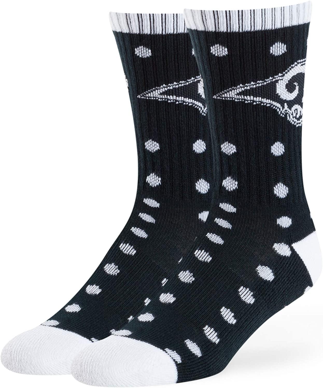 NFL Women's OTS Lucelle Sport Sock
