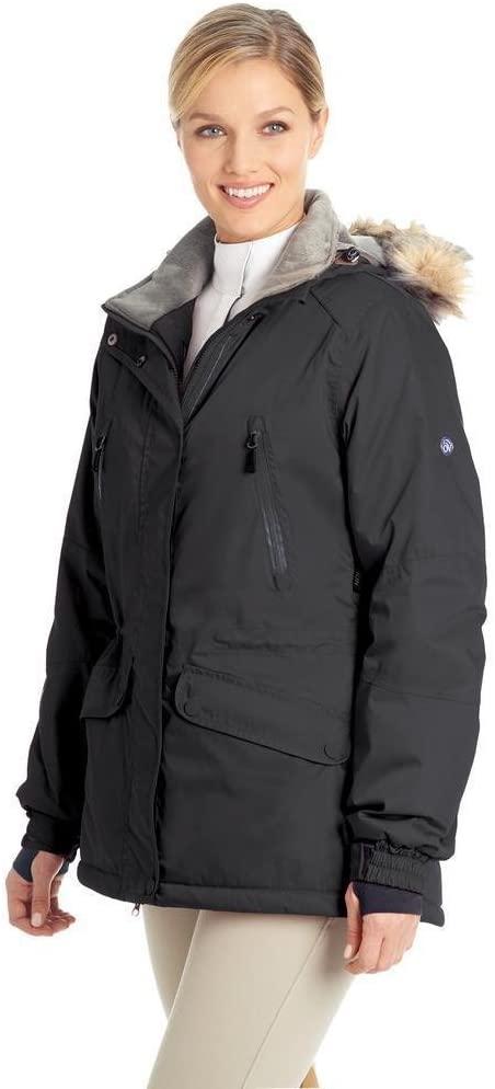 Ovation Ladies Deluxe Jacket