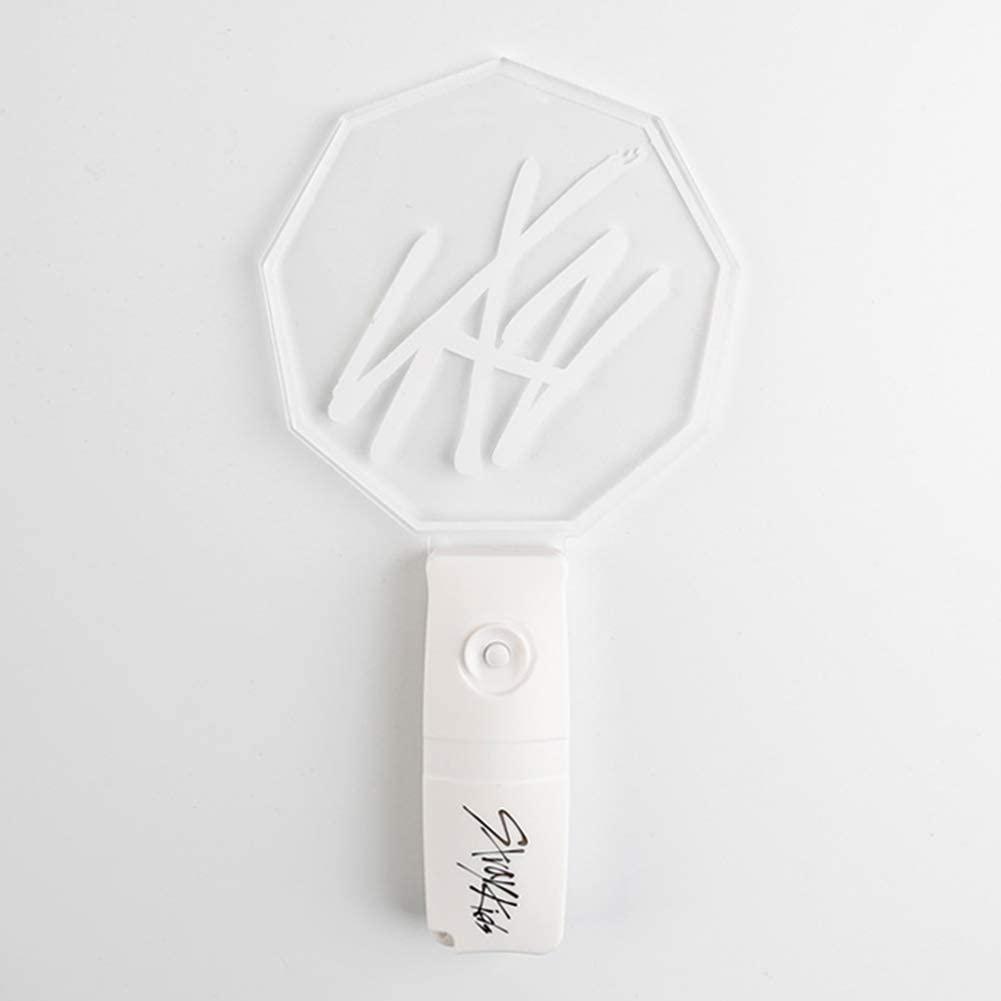 Miss House Kpop Stray Kids Lightstick Led Lamp Stick Concert Lamp Lightstick Fluorescent Stick for Fans