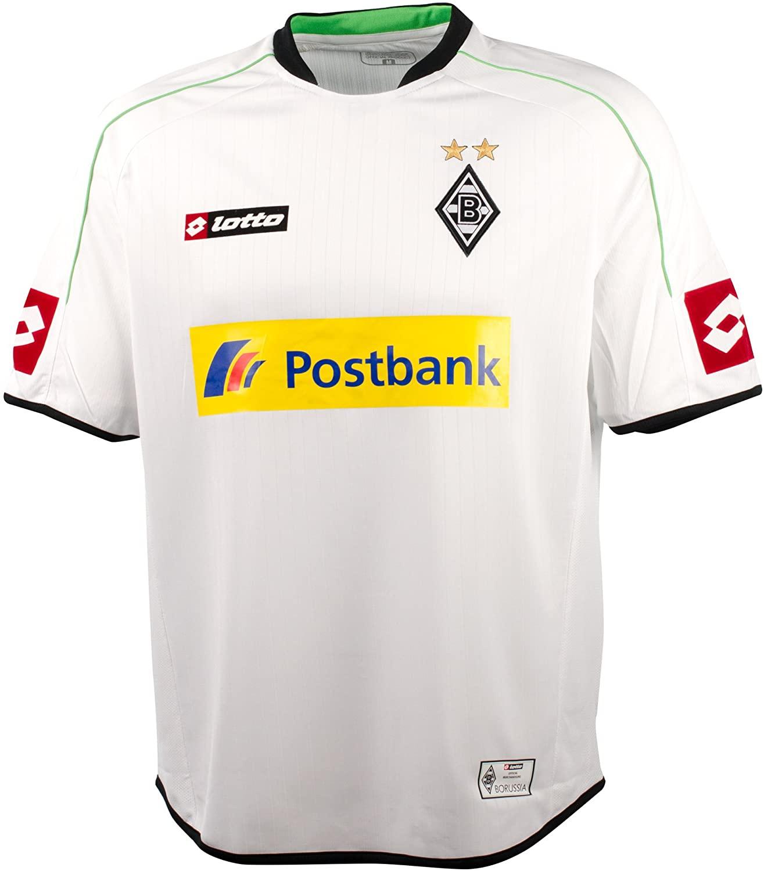 Lotto Borussia Mönchengladbach Home Jersey 2012/13-XXL