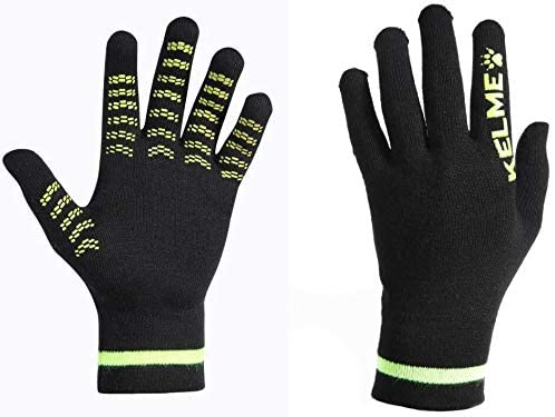 Winter Gloves for Men, Women and Kids. Warm Gloves in Cold Weather Perfect for Any Sport - Keep Warm awhile Playing Soccer, Running, Cycling or Climbing.