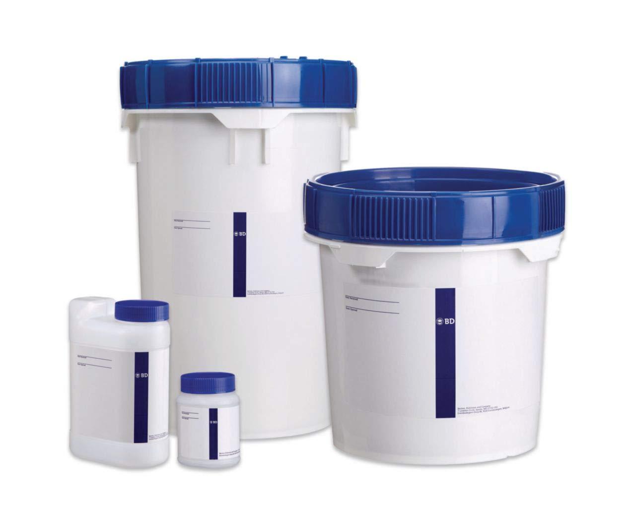 BD Diagnostic 211320 Difco Malt Extract Broth, 500 g