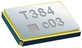 TXC AB-10.000MALE-T CRYSTAL, 10MHZ, 12PF, 5 X 3.2MM (50 pieces)