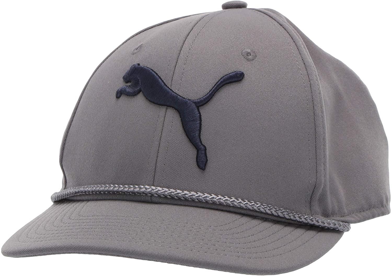 PUMA Golf 2017 Boy's Go Time Hat (One Size)