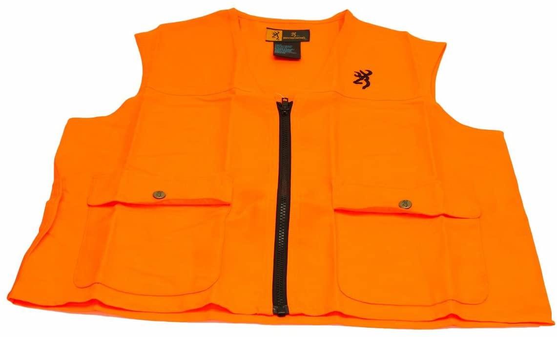 Browning Safety Junior Vest