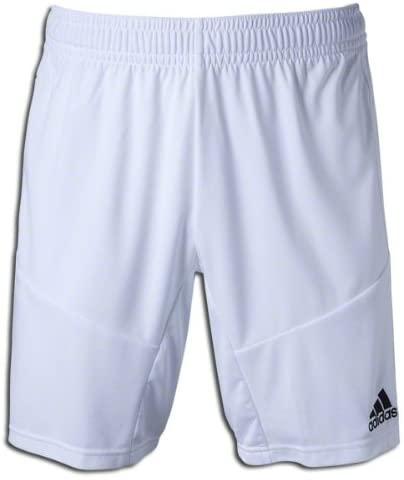 Adidas Men's Campeon 13 Training Short (White) (Small)
