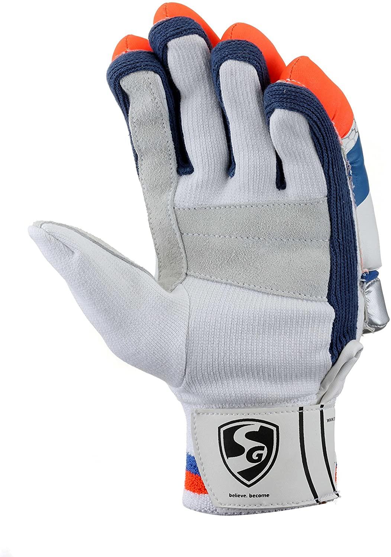 SG Club Mens Rh Batting Gloves