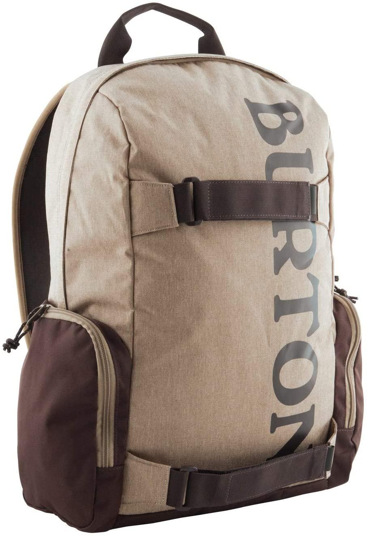 Burton Men's Emphasis Pack KELP Heather Daypacks