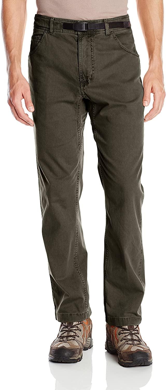 Gramicci Men's 30-Inch Mountain Jeans