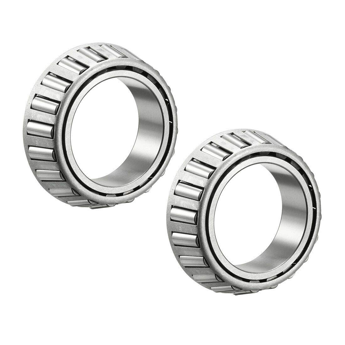 Bearings & Bushings 368A Tapered Roller Bearing Single Cone 2