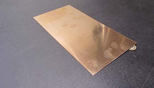 510 Phosphorus Bronze Precision Bar Stock.040