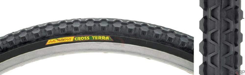Club Roost Cross Terra 700c x 35mm Black Steel