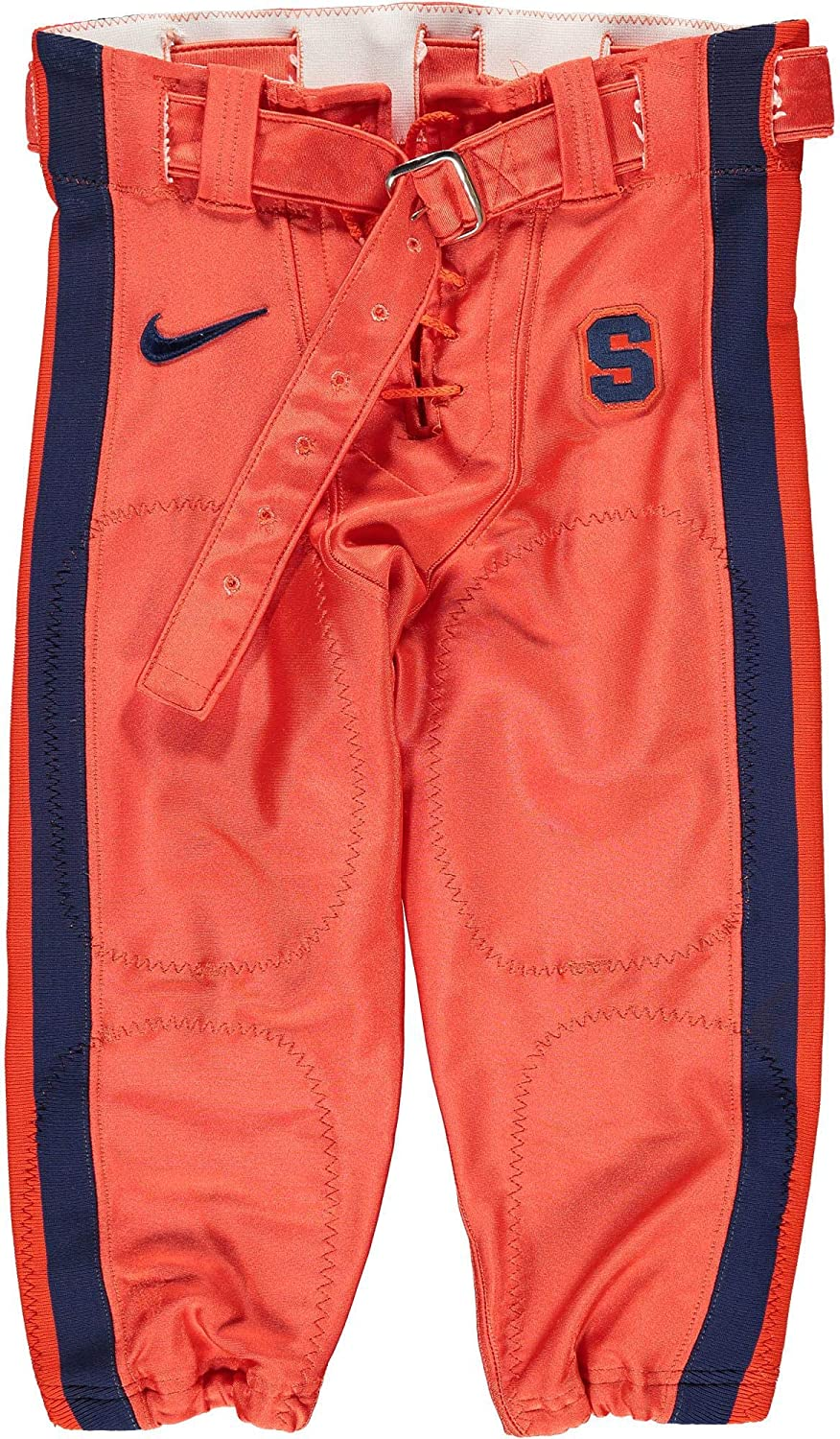 Syracuse University Game-Used #91 Pants from the 2006 NCAA Season - Fanatics Authentic Certified - Other College Game Used Items