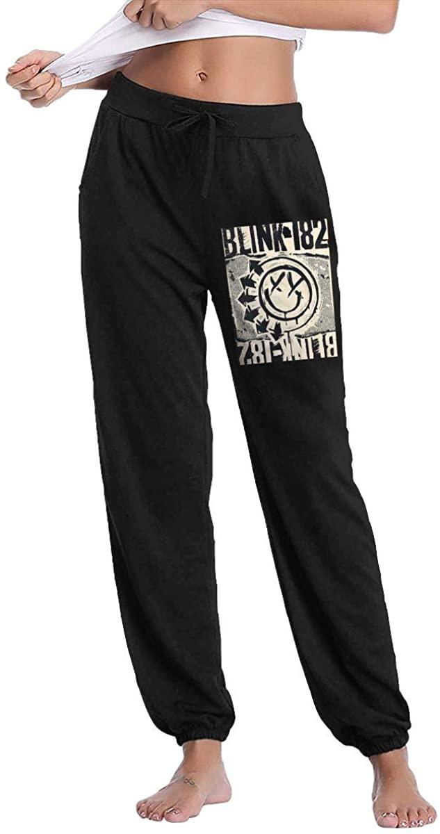 NOT Blink 182 EU Deck Women's Long Pants