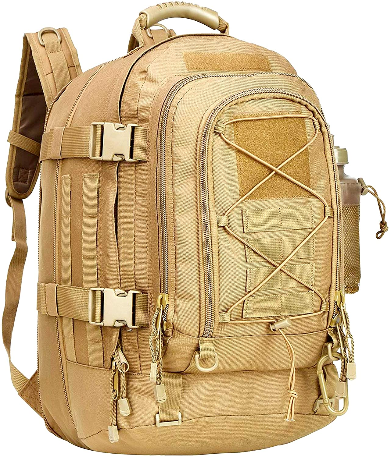 Scorpion Tactics 3 Day Expandable Outdoor Large Backpack Tactical Backpack Army Assault Rucksack Pack Bug Out Bag ST-LAB202001