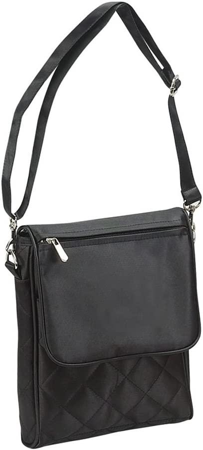 GOODHOPE Bags Savvy Sling Pack Color: Black