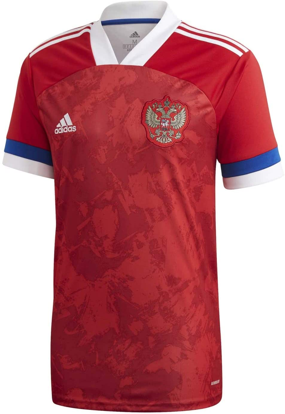 adidas Russia Home Jersey 2020-2021