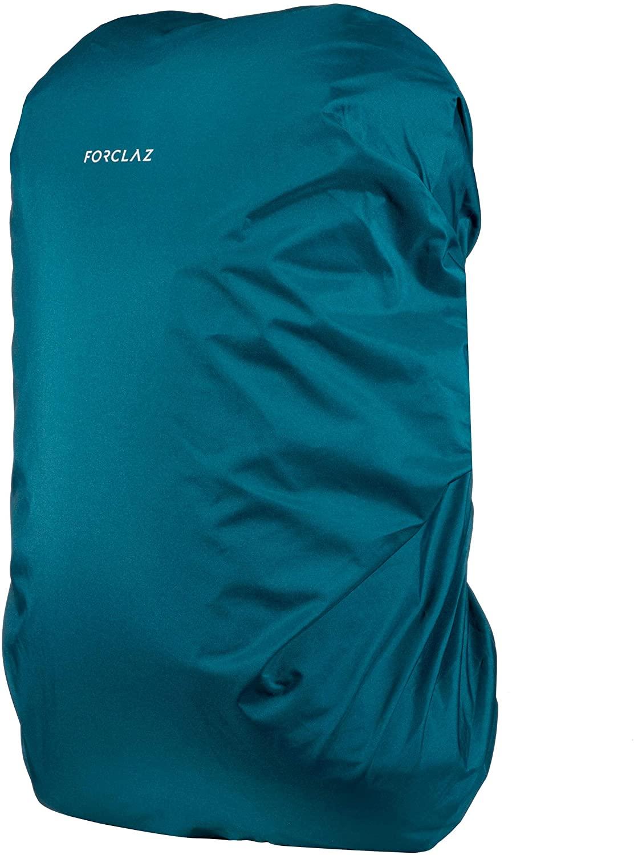 FORCLAZ Travel Transport RAIN Cover for 40 to 60 Litre Backpacks