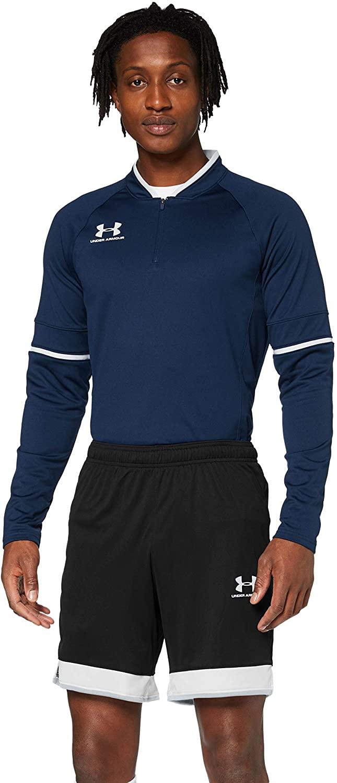Under Armour Men's Challenger III Knit Soccer Shorts