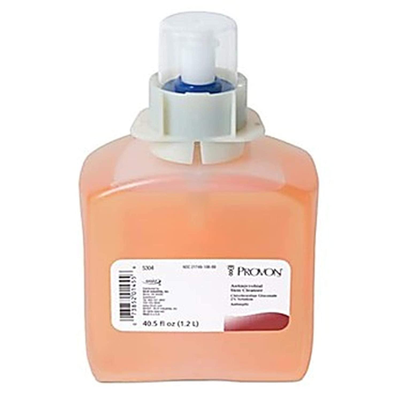 GOJO GOJ 5304-03 Provon FMX-12 Antimicrobial Skin Cleanser, 1200 ml Volume (Pack of 3)