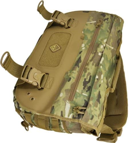 HAZARD 4 Defense Courier Diagonal(TM) Messenger Bag w/MOLLE (R)