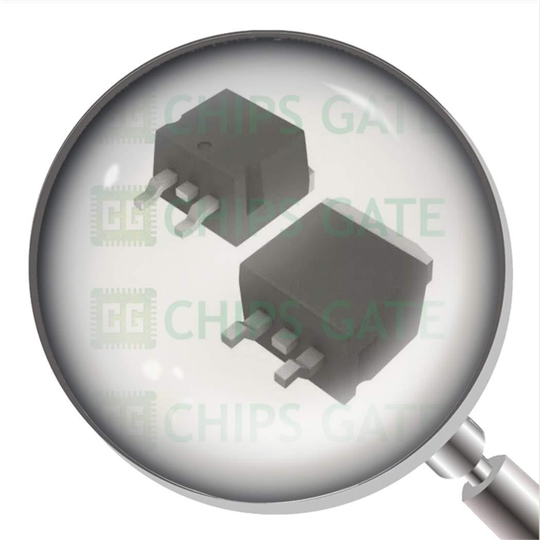 1Pcs SUM110N04-03-E3 Mosfet N-Ch D-S 40V D2Pak 110N04 Sum110N04