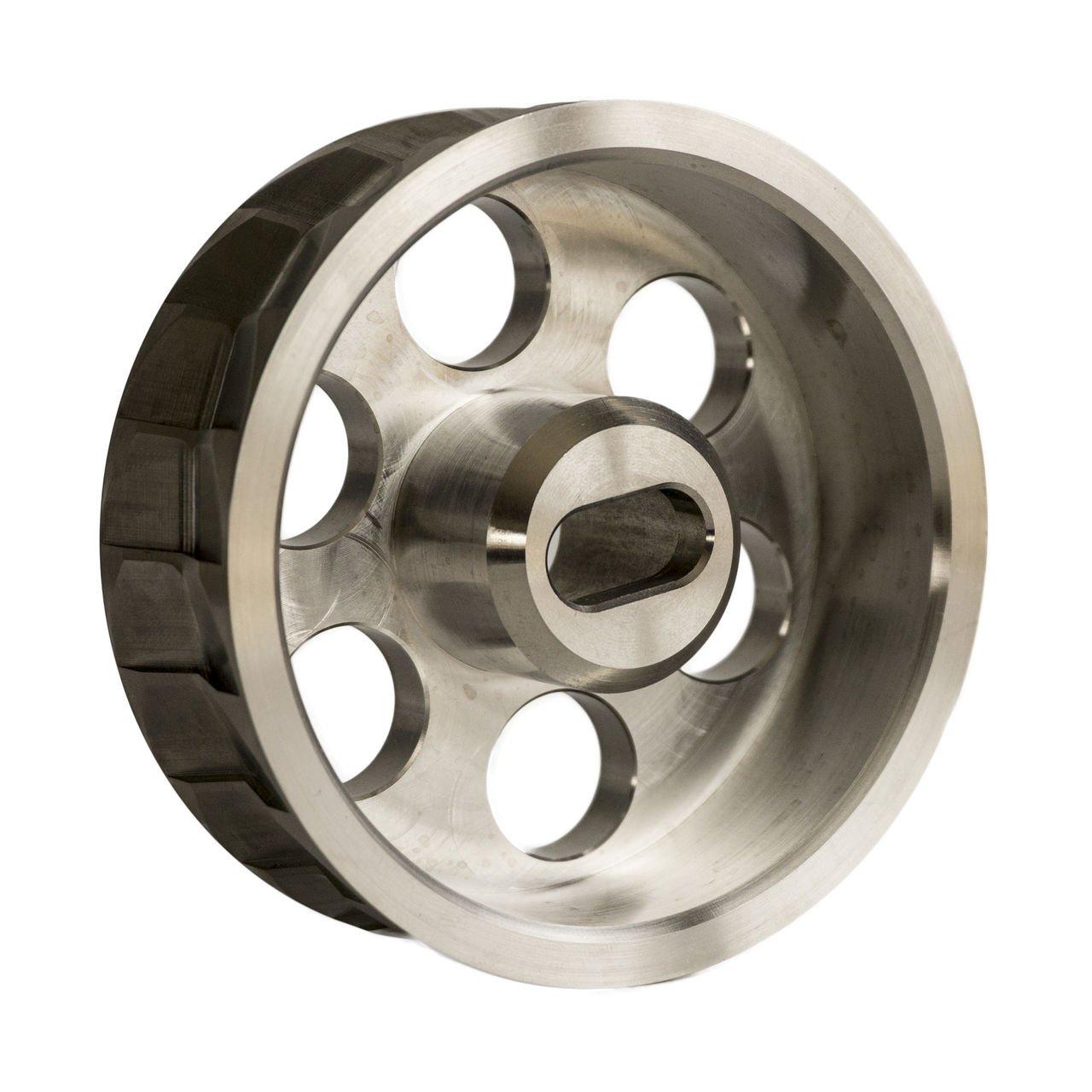 Stone enterprises Townsend linker feed wheels