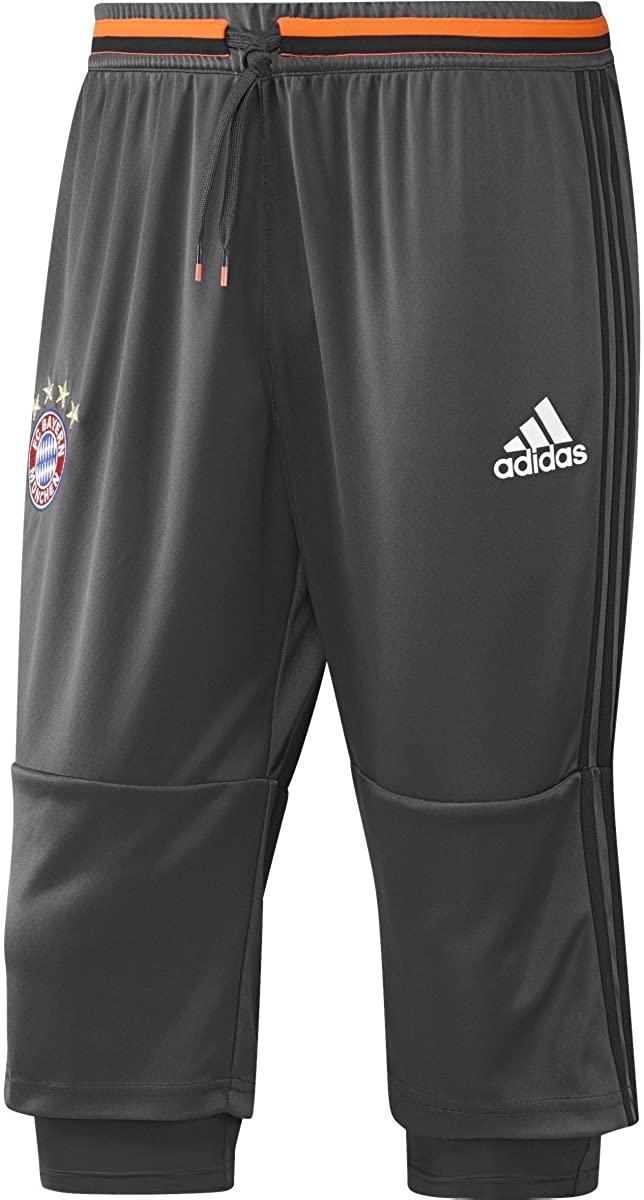 Adidas FC Bayern Munich Three Quarter Pants-DGSOGR