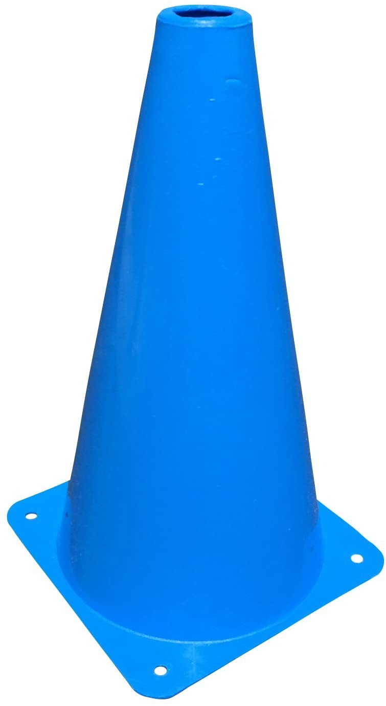 Rugby Imports Sport SAQ Color Cones - 9