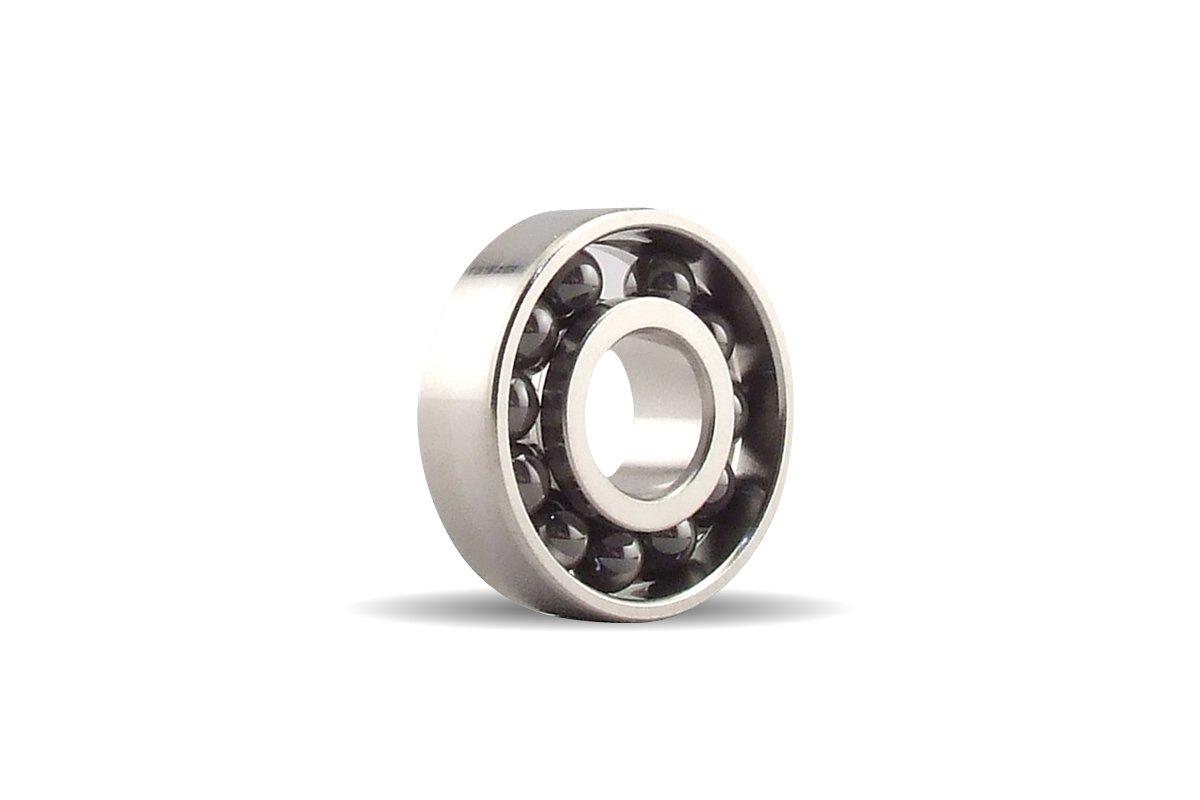 HCB7801C/T/P4S UL, 12X21X5 mm, Machine Tool Bearing