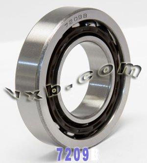7209B Bearing 45x85x19 Angular Contact Ball Bearings