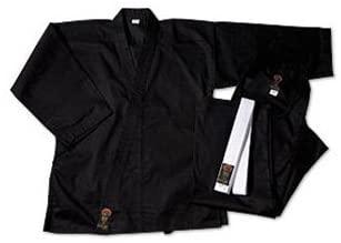 ProForce Gladiator 7.5 oz. Elastic Drawstring Medium Weight Uniform, Black, 5
