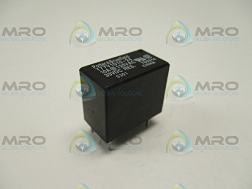 TE CONNECTIVITY/POTTER & BRUMFIELD T77V1D10-24 Power Relay SPST-NO 24VDC, 10A, PC Board